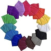 Cubrebocas Mascarillas en Colores Divertidos Tapabocas para Adulto Alpha Protect