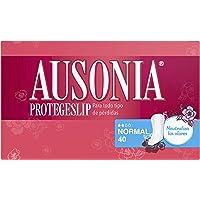 Ausonia Normal Protegeslips - 40 Unidades