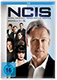 NCIS – Blu-ray Box-Set 1 - Staffel 1 - 5 (exklusiv bei Amazon.de)