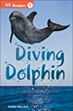 Diving Dolphin (DK Readers: Level 1)