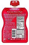 Mamma Chia Squeeze (Cherry Beet) Organic Vitality
