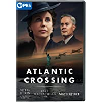 Masterpiece: Atlantic Crossing DVD
