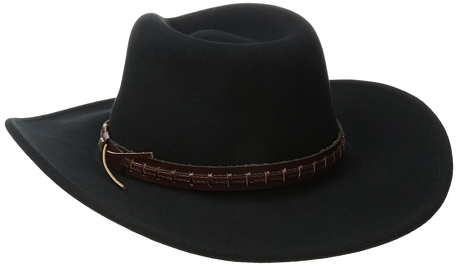 Bailey Wind River Firehole Litefelt Western Hat at Amazon Men s Clothing  store  a0a7f2cf01f5