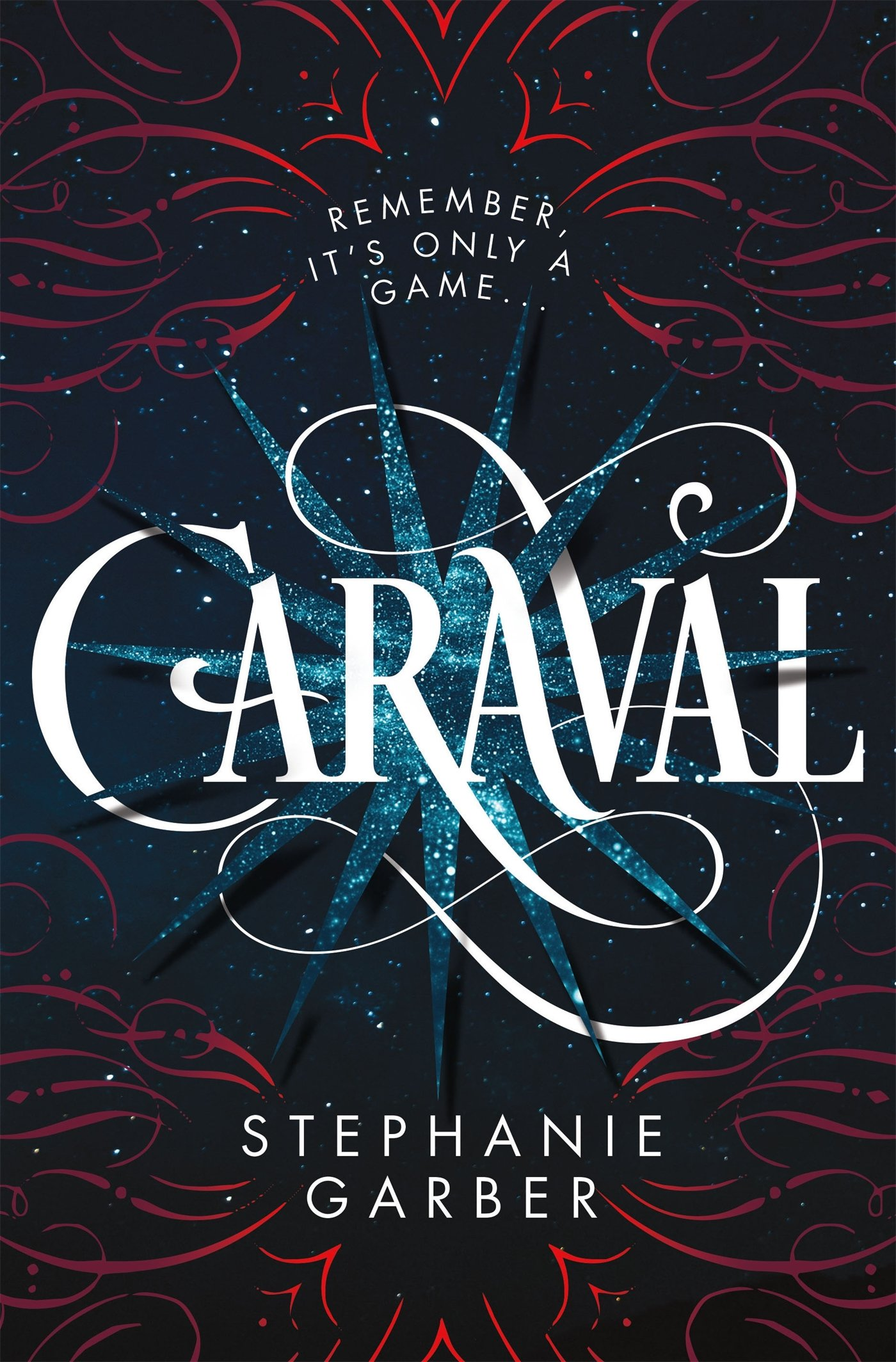 Caraval: Amazon.ca: Garber, Stephanie: Books