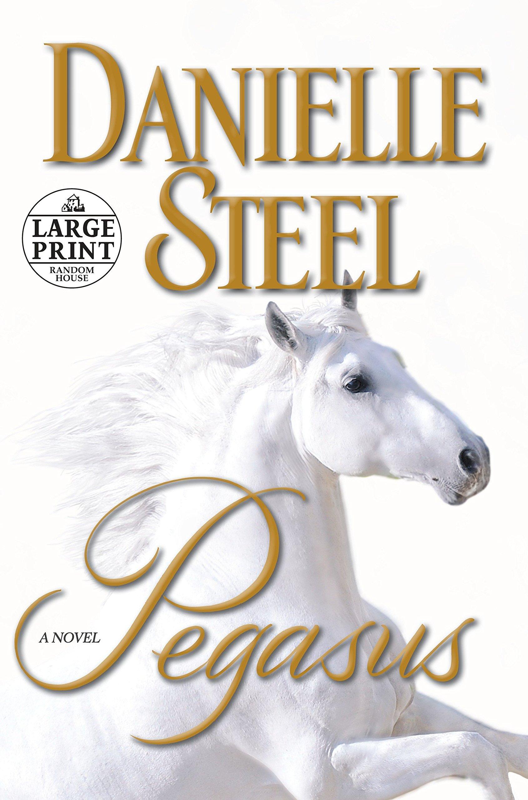 Download Pegasus: A Novel (Random House Large Print) PDF