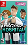 Two Point Hospital - Nintendo Switch (Renewed)