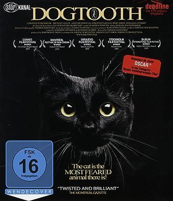 Amazon.com: Dogtooth - Störkanal Edition: Efthymis Filippou ...