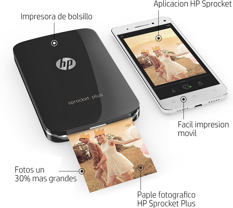 Impresoras portatiles HP
