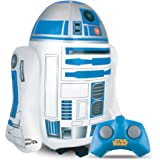Star Wars Robot Hinchable R2D2 con Sonido Bladez Toyz BTSW002