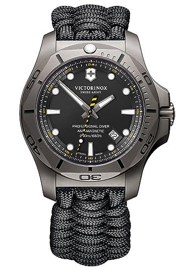Victorinox Reloj de caballero 241812