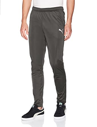 e7fed2551e6b PUMA Men s Liga Training Pants at Amazon Men s Clothing store
