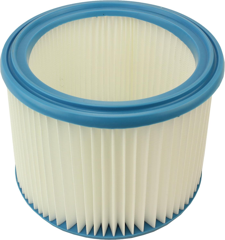blue line Filterelement ATTIX Original Nilfisk