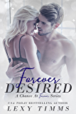 Forever Desired: Billionaire Medical Romance (A Chance at Forever Series Book 2)