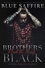 Brothers Black 2: Noah The Beast Kindle Edition