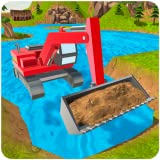 Heavy Excavator Crane 2018