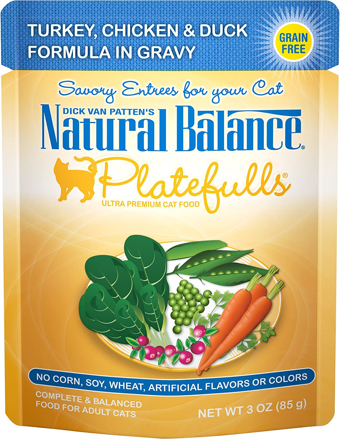 petsmart balance natural original ultra reduce calorías