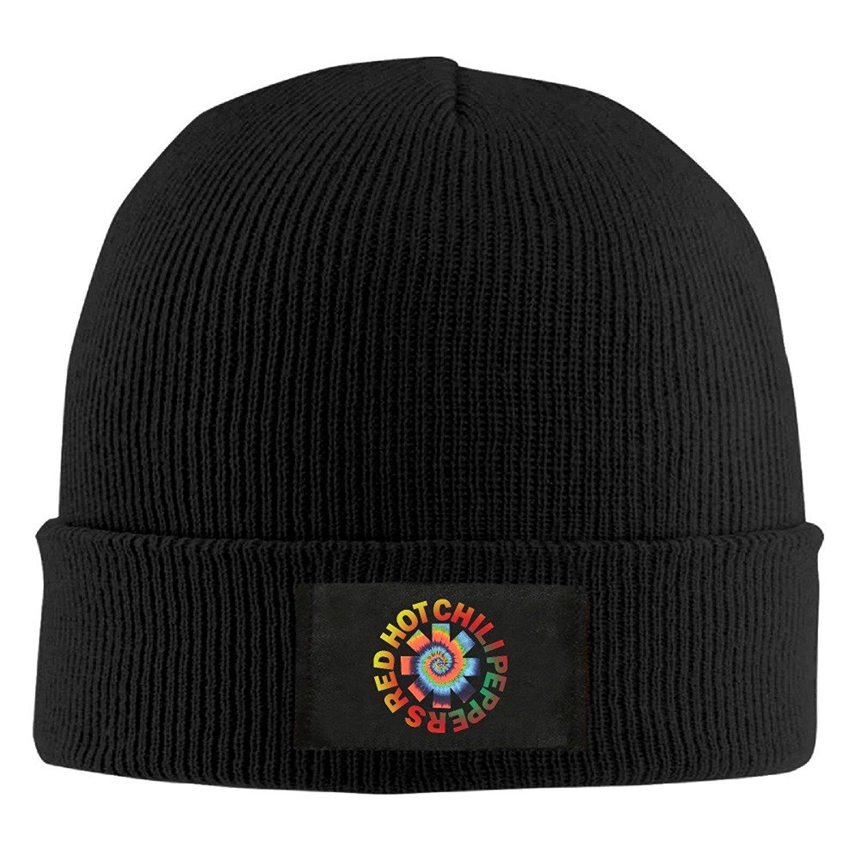 fab6e5e87 Amazon.com: Beanie Hat Red Hot Chili Peppers Fashion Adult ...