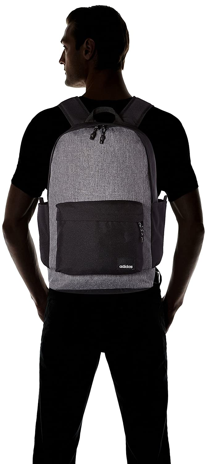 2ba710b7fa Amazon.com   adidas Neo Men Backpack Daily XL Fashion Big Bag Training Gym  School CF6861 New   Sports   Outdoors