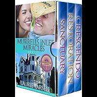 Murrells Inlet Miracles boxset: Books 1 - 3