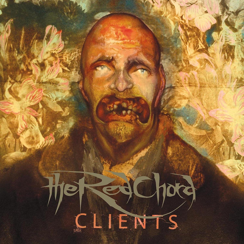 Clients   Red Chord,the Amazon.de Musik CDs & Vinyl