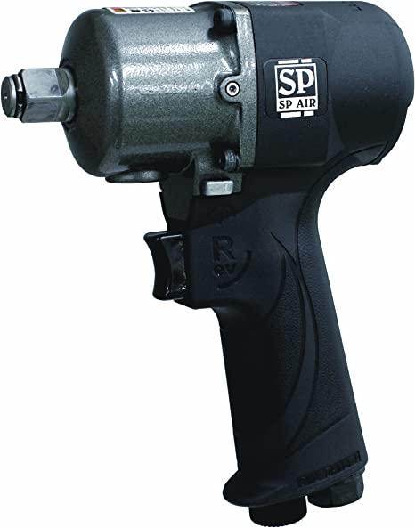 SP Air Corporation SP-7260RP 1//4-Inch The Perfect Impact Ratchet