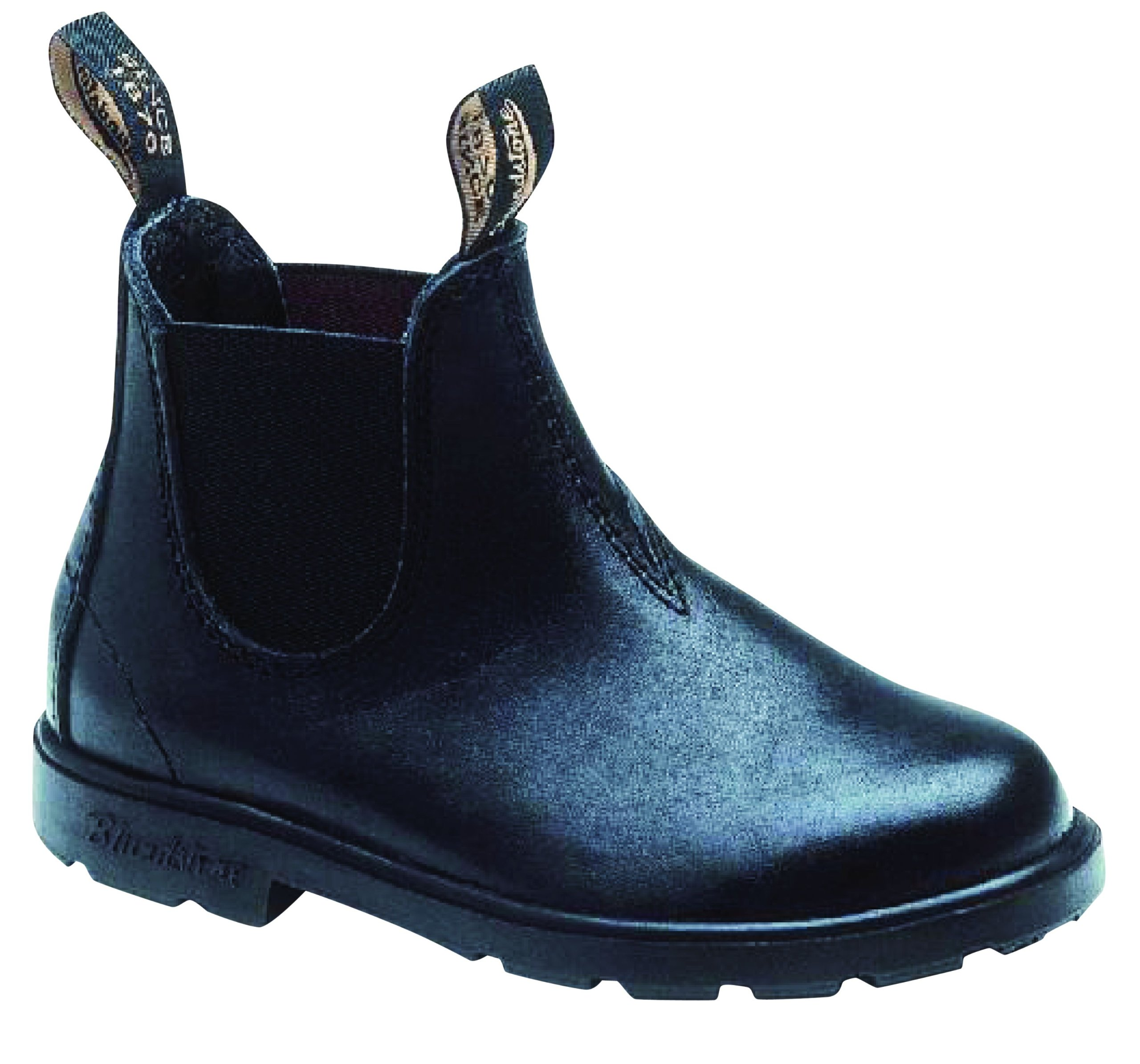 Blundstone Infants/Toddlers Blunnies,Black,AU 8 M