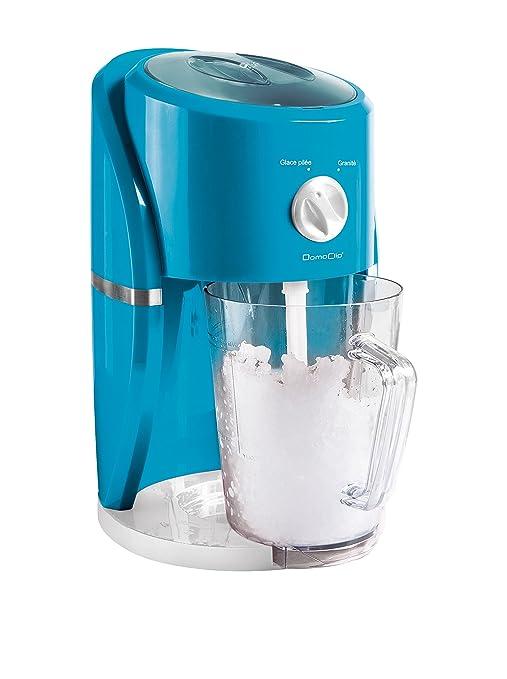 Domoclip DOM332 1.1L 25W Eléctrico triturador de hielo - Picador de hielo (Eléctrico,