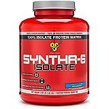 BSN SYNTHA-6 ISOLATE Protein Vanilla Ice Cream 4.01 lbs.