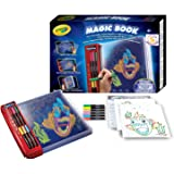 Crayola 74-6000 - Crayola Magic Book
