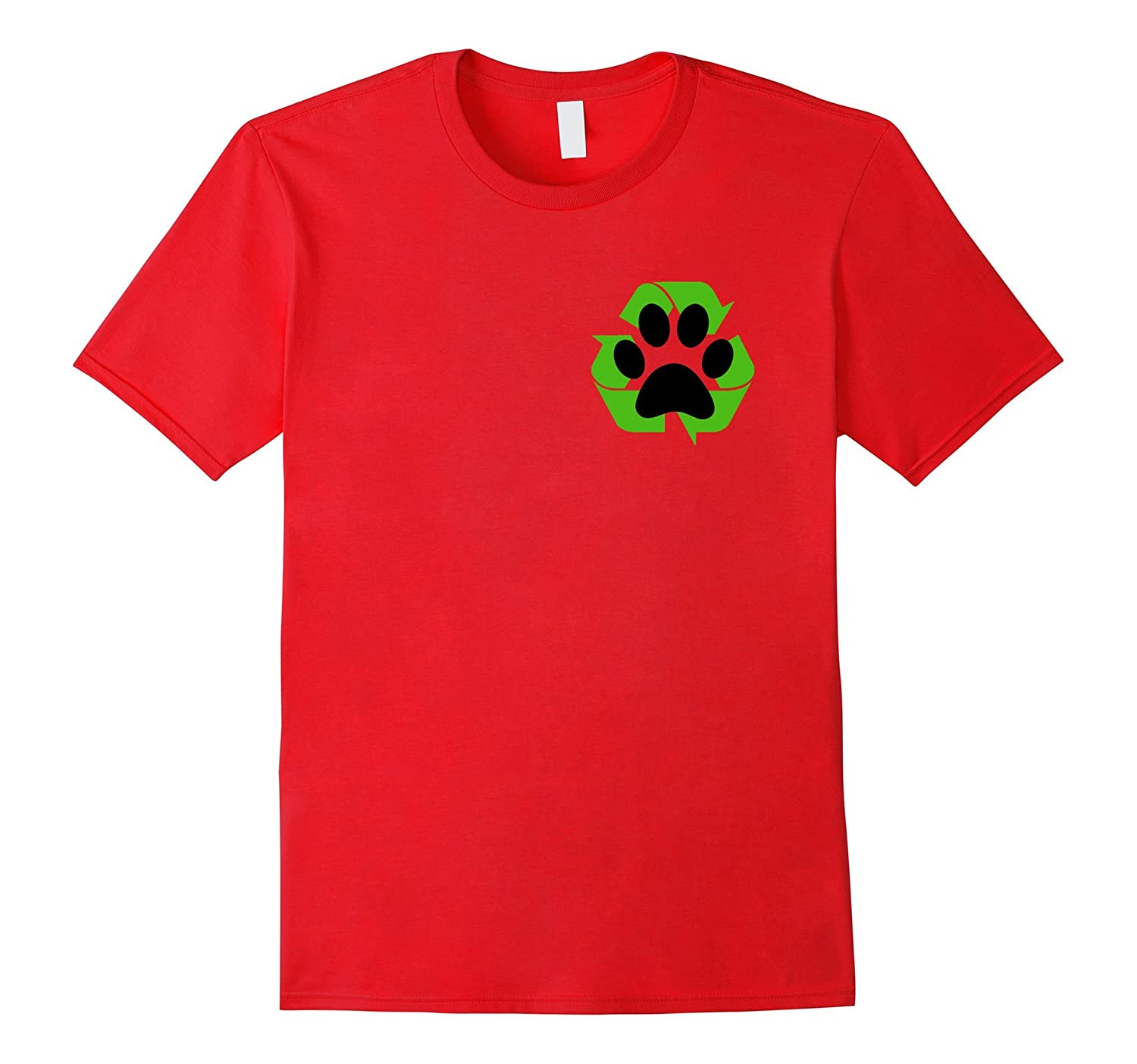 Animal Rescue T-Shirt-TD