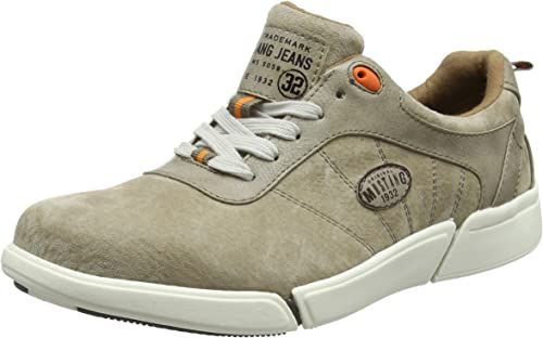 Mustang Men's's 4122 303 318 Trainers: Amazon.co.uk: Shoes