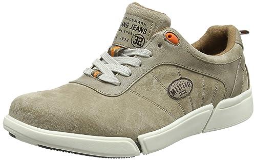 MUSTANG Herren 4122 303 318 Sneaker