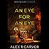 An Eye For An Eye (Inspector Stone Mysteries)
