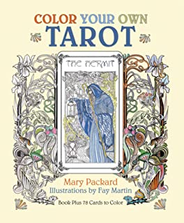 the sharmancaselli tarot deck