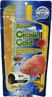 Buy Hikari Sinking Cichlid Gold Pellet Aquarium Fish Food Mini