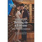 Betting on a Fortune (The Fortunes of Texas: Rambling Rose Book 5)