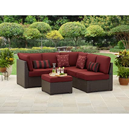 Outdoor Sectional Furniture Costco