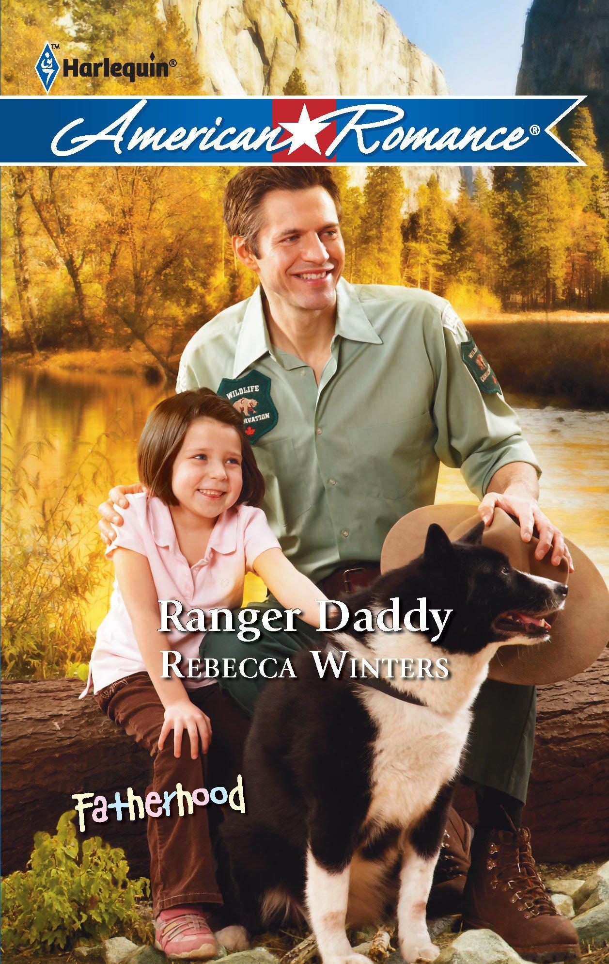 Read Online Ranger Daddy ebook