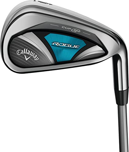 Callaway Golf 2018 Women s Rogue Individual Iron