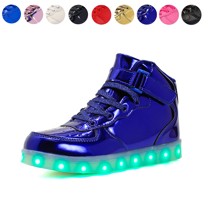 kids trainers boys sku shoes baby navy velcro light shoe geox mcelhinneys up