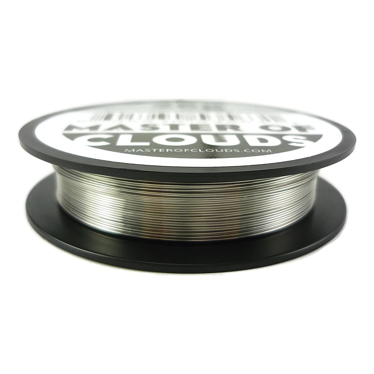 Authentic Youde Ss316l 24 Ga Awg By Ud Ss316 L Gauge Daftar Geekvape Wire Nichrome Geek Vape Kawat  Grosir 26 Stainless Steel Resistance 040 Mm 26g