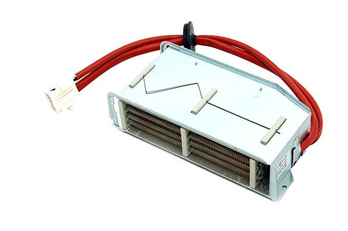 Genuine ZANUSSI tc7102 TC7102 W secadora elemento calefactor ...