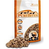 PureBites Duck Liver Cat Treats, 0.56 Oz
