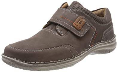 978ebc690d Amazon.com | Josef Seibel Anvers 83 Mens Extra Wide Fit Casual Shoes ...