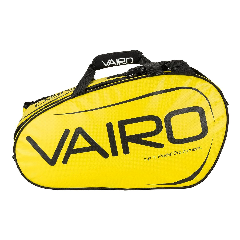 Paletero Vairo Pro (Amarillo): Amazon.es: Deportes y aire libre