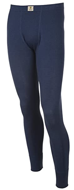 25e25d2d265 Janus 100% Merino Wool Men s Underwear Leggings Machine Washable Made in  Norway (Small