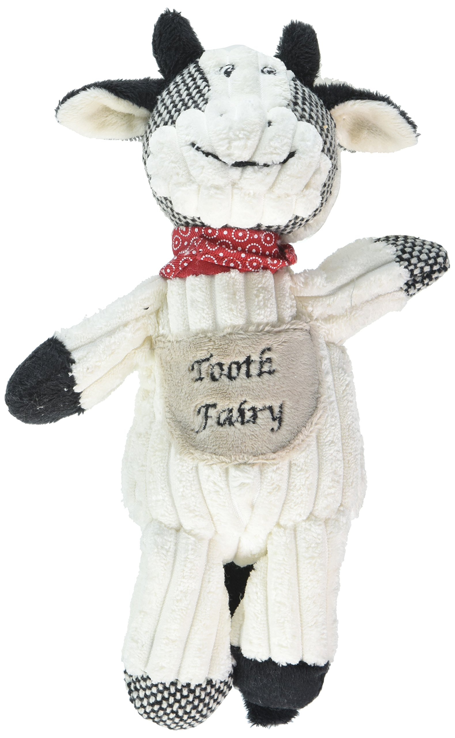 Maison Chic Buford the Cow Tooth Fairy Pillow Plush