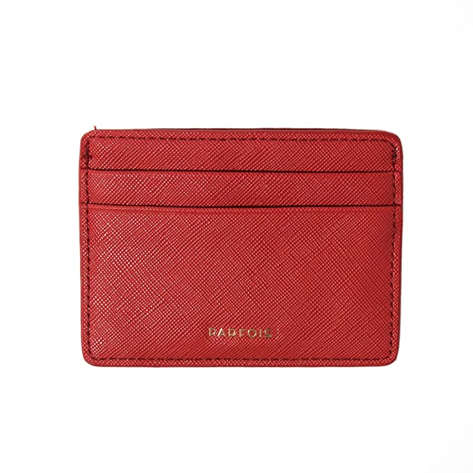 Parfois - Cartera para mujer Mujer, color Rojo, talla Small: Amazon.es: Ropa y accesorios