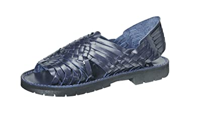 d191c7b73eb56 Brand X Huaraches Pachuco Leather Sandal (5