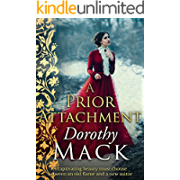 A Prior Attachment (Dorothy Mack Regency Romances)